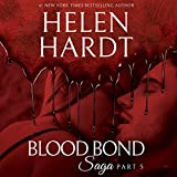 Blood Bond: 5: Blood Bond Saga, Book 5