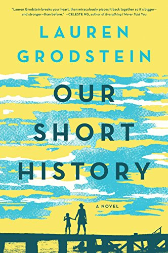 Our Short History: A Novel