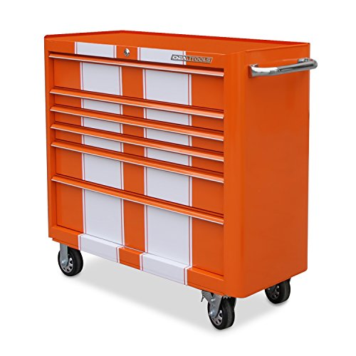 OEMTOOLS 24619 Orange and White 41