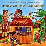 Reggae Playground-Infantil-
