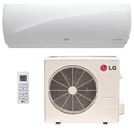 Amazoncom LG Mini Split Air Conditioner LS090HYV Home Kitchen