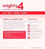 Plum-Organics-Tots-Mighty-4-Essential-Nutrition-Bar-Variety-Bundle-1-Strawberry-with-Spinach-402oz-and-1-Pumpkin-Banana-402oz-2-Pack-Total