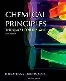 Chemical Principles 5th Edition