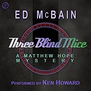 Three Blind Mice | Livre audio