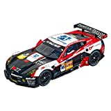 Carrera Of America Chevrolet Corvette C7R Aai Motorsports, No.57 Digital 124 Slot Car