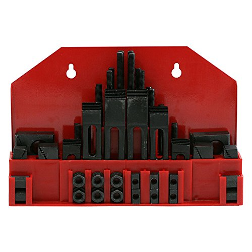 Clamping Kit, 1/2'' T-Slot by LittleMachineShop.com
