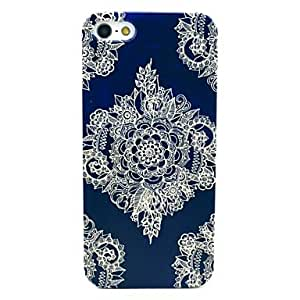 ZXSPACE iPhone 5/iPhone 5S compatible Graphic/Mixed Color/Cartoon/Special Design/Other/Novelty Back Cover