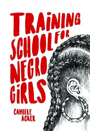 Book Cover: Training School for Negro Girls