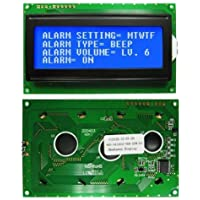 Newhaven Display NHD-0420D3Z-NSW-BBW-V3 LCD Character Modules
