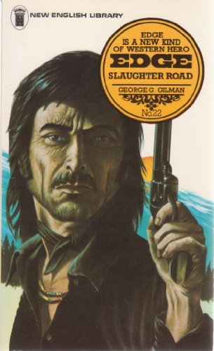 book cover of Slaughter Road