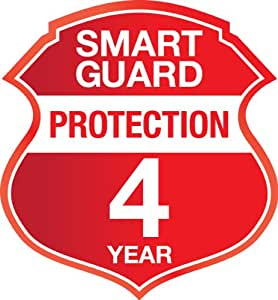 SmartGuard 4-Year Camera Protection Plan ($1250-$1500)
