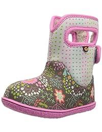 Bogs Infants' Farm Waterproof Winter Boot