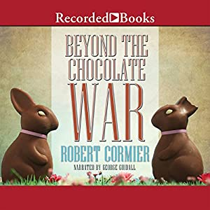 Beyond the Chocolate War Audiobook