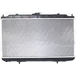 Make Auto Parts Manufacturing - G20 99-02 RADIATOR - IN3010101