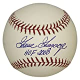 #5: Goose Gossage Autographed Rawlings Official Major League Baseball with HOF 09 Inscription - PSA/DNA Authentic