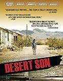 Desert Son by John Bain