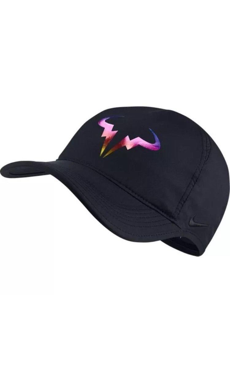 fb129a9e670cb Nike Nike Rafael Nadal Rafa Bull Cap Hat Dri-Fit, Tennis - Amazon Canada