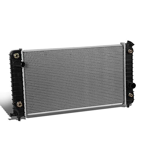 (1533 OE Style Aluminum Cooling Radiator for Chevy S10 Pickup/GMC Sonoma Blazer/Jimmy 4.3L AT 94-95)