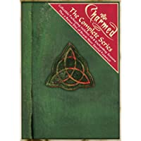 Charmed: Complete Series [Importado]