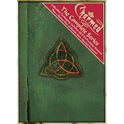 Image of Charmed: The Complete Series Games