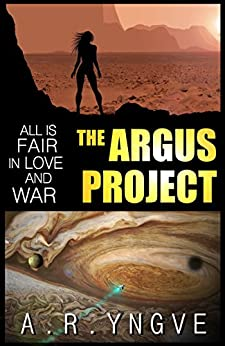 THE ARGUS PROJECT by [Yngve, A. R.]