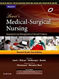 Lewis's Medical-Surgical Nursing, Second South Asia Edition Set of Vol-1,2