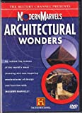 Modern Marvels: Architectural Wonders: Egyptian Pyramids & The Great Wall of China