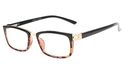 Eyekepper I lettori della molla Cerniere lettura occhiali di tartaruga +1.75 qLYR17g
