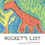 Bucket's List, Diane Davis, 148101661X