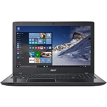 "Acer Aspire E5-575-54SM 15.6"" Laptop, Intel Core i5-6200U Processor 2.3GHz, 4GB DDR4 RAM; 1TB 5,400RPM Hard Drive, Microsoft Windows 10 Home"