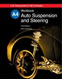 Auto Suspension and Steering, A4, Chris Johanson and Martin T. Stockel, 1605252247