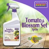 Bonide (BND544) - Ready to Use Tomato and Blossom Set Spray, Plant Hormone Spray (32 oz.)