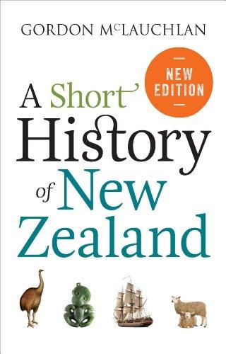 Amazon a short history of new zealand ebook gordon mclauchlan a short history of new zealand by mclauchlan gordon fandeluxe Images