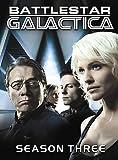 BATTLESTAR GALACTICA SEASON 3 (DVD) (6DISCS) 2004 (DOL DIG 5.1 SUR) BATTLESTAR GALACTICA SEASON 3 (