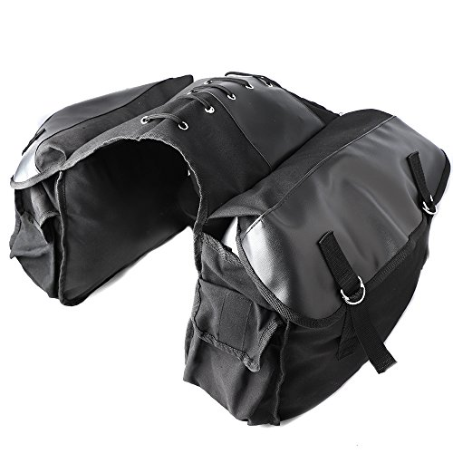 Travel Bags For Motorcycles - 3