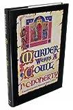 Murder Wears a Cowl, Paul C. Doherty, 0312105061