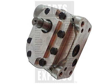 futurepost.co.nz Parts Express R68381 Filter Pump Hydraulic ...