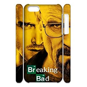 Breaking Bad Personalized 3D Cover Case for Iphone 6 (4.5),customized phone case ygtg320980