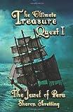 The Ultimate Treasure Quest 1, Sharon Skretting, 1493512722