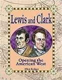 Lewis and Clark, Ellen Rodger, 0778724468