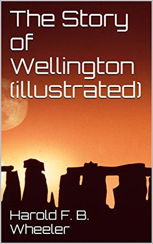 Wellington Dummy (The Story of Wellington (illustrated))