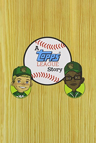 A TOPPS League Book: Book Two: The Day I Helped Sammy Solaris Steal Second by Harry N. Abrams