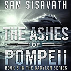 The Ashes of Pompeii