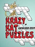 Krazy Kat Puzzles, Kathleen Eddy, 1434310280