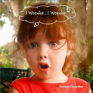 I Wonder... I Wonder Audiobook