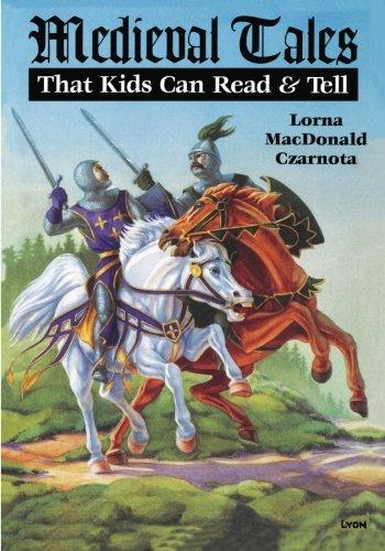 Medieval Tales (Medieval Fairy Tales)