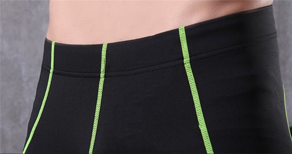 0677a67e122813 ... QCHENG Boys & Girls Compression Tights Sport Leggings Base Layer Soccer  Hockey Thermal Pants for ...