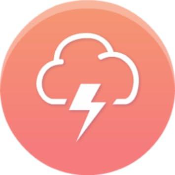 amazon com thunderify flyers invitations maker appstore for android