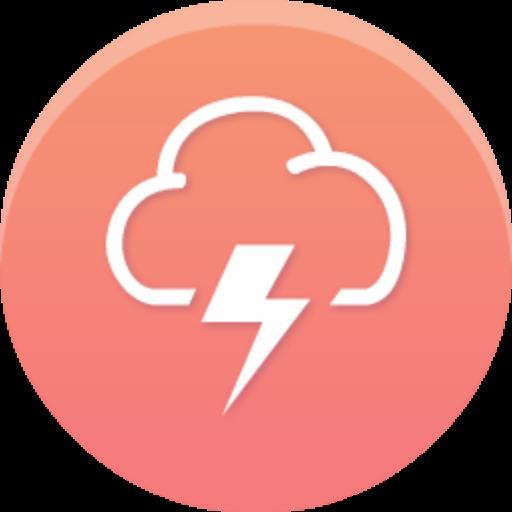 thunderify flyers invitations - Gradient Maker