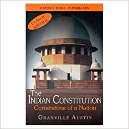 Book The Indian Constitution
